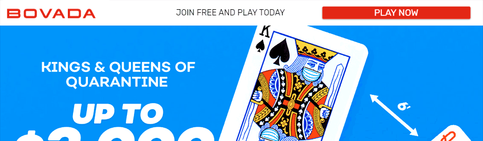 Join Bovada