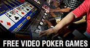 Learn, Practice, Play Video Poker