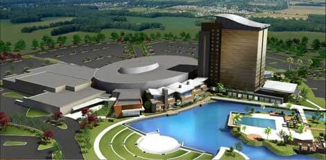 Wind Creek Casino and Resort