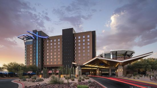 Wild Horse Pass Casino Chandler