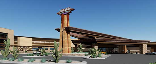 fort mcdowell casino buffet arizona