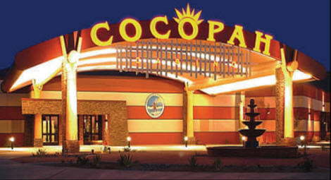 cocopah casino yuma bingo rh 500nations com
