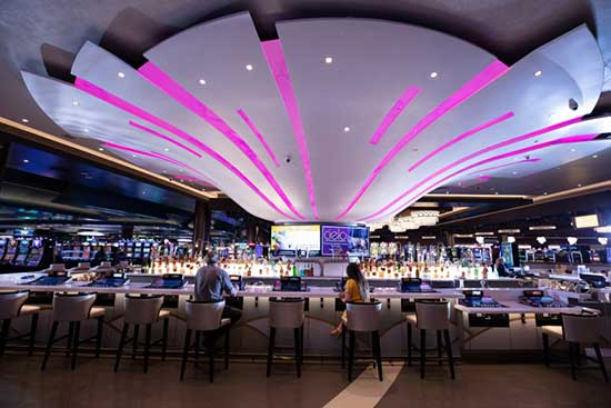 Morongo Casino Splash Bar