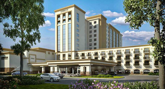 Chumash Casino Expansion