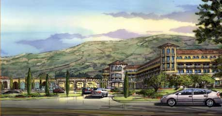 Cloverdale Rancheria Destination Resort and Casino