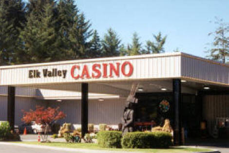 Elk Valley Casino Photo
