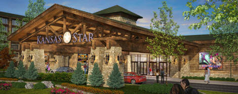 Kansas Star Casino - Mulvane, KS