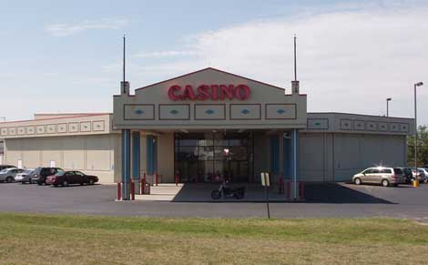 Casino White Cloud