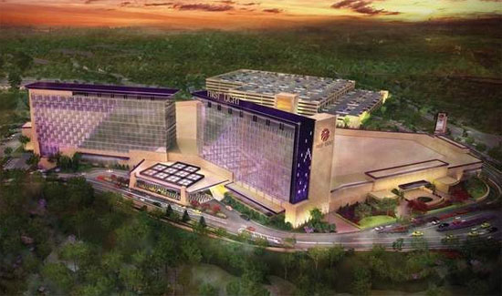 First Light Resort and Casino
