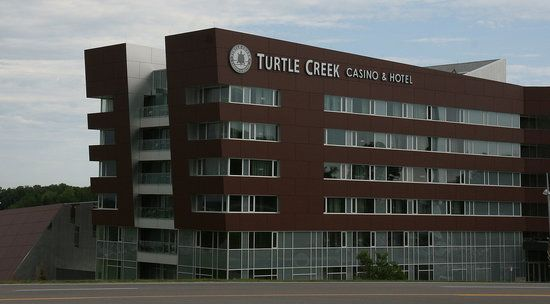 Turtle Creek Hotel