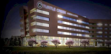 Turtle Creek Casino and Hotel 2