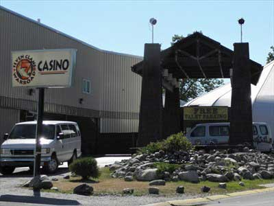 Seven Clans Casino Warroad
