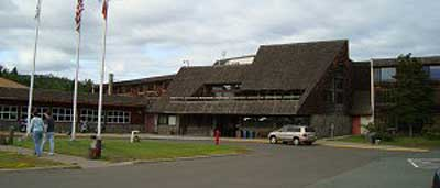 Grand Portage Lodge and Casino