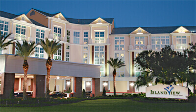 Island View Casino Resort - Gulfport