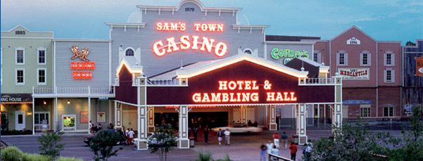 Sam's Town Tunica Hotel and Gambling Hall