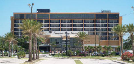 Treasure Bay Casino Hotel