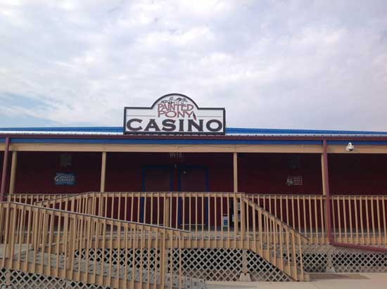 Grand Treasure Casino
