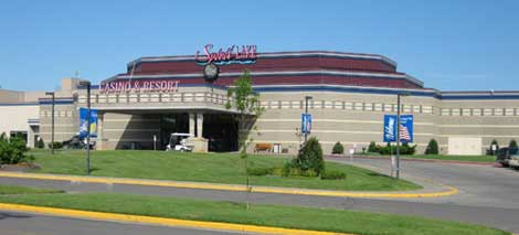 Spirit Lake Casino and Resort