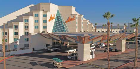 Avi Resort and Casino