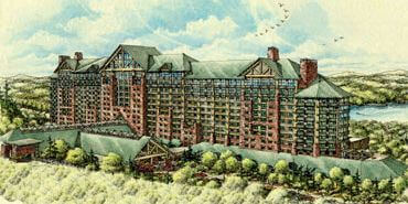 Mohawk Mountain Casino Resort