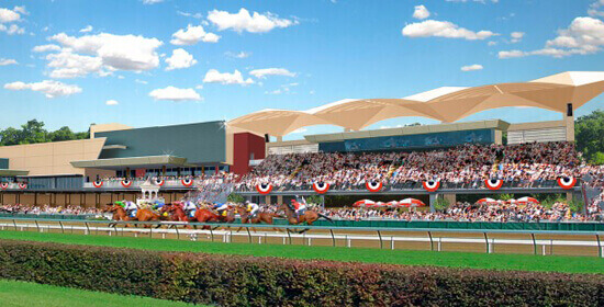 Belterra Park Game and Entertainment Center