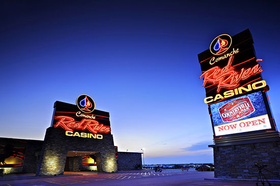 Red River Casino