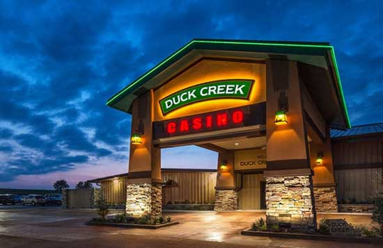 Duck Creek Casino