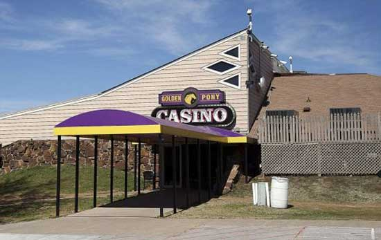 Golden Pony Casino