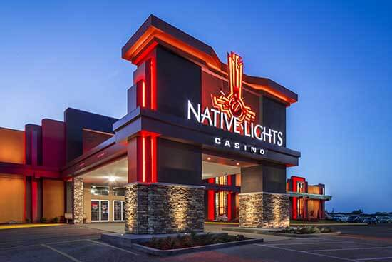 Native Lights Casino
