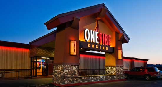 One Fire Casino