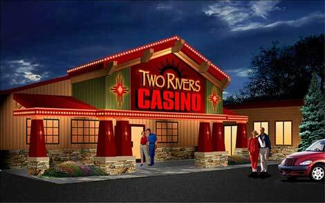 Two Rivers Casino
