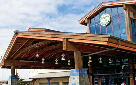Chinook WInds Casino and Convention Center