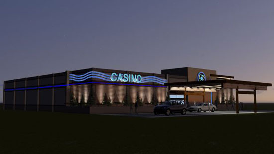 Three Rivers Casino Coos Bay