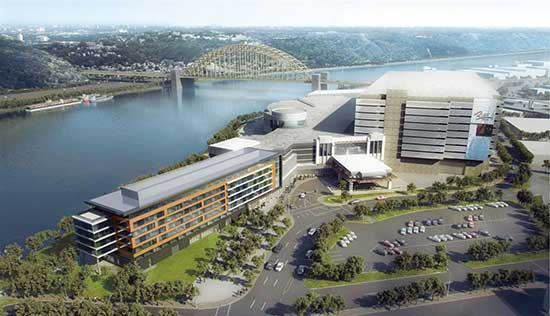 Rivers Casino and Hotel Pittsburgh