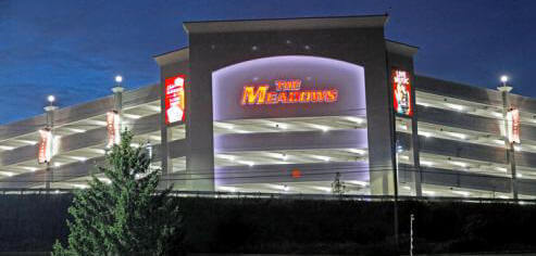 The Meadows Racetrack and Casino