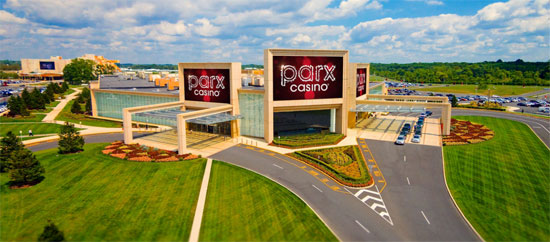 Parx Casino and Racing