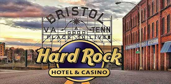 Hard Rock Casino Bristol