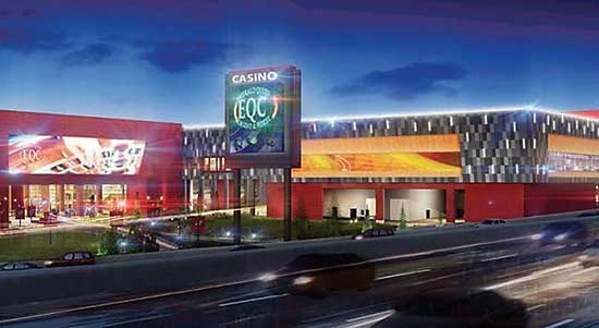 New Emerald Queen Casino Tacoma 2019