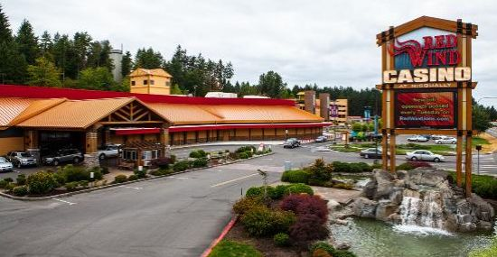 Nisqually Red Wing Casino