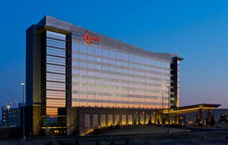 Northern Quest Resort and Casino