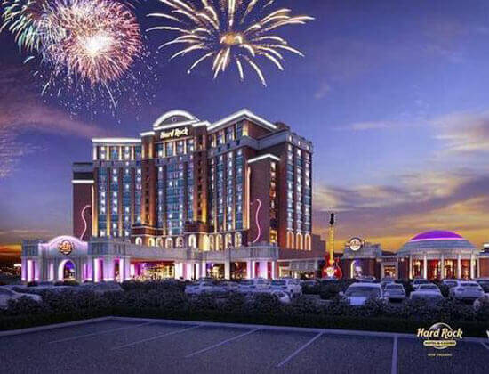 Hard Rock Kenosha Casino