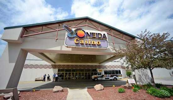 Oneida Main Casino