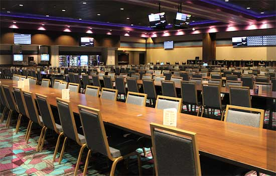 Harrah's Ak-Chin Bingo Hall