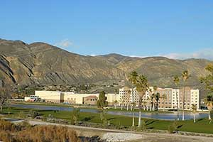 2019 Soboba Casino Resort is Open, Old Soboba Casino Closed