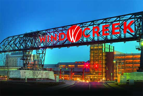 Wind Creek Casino & Resort